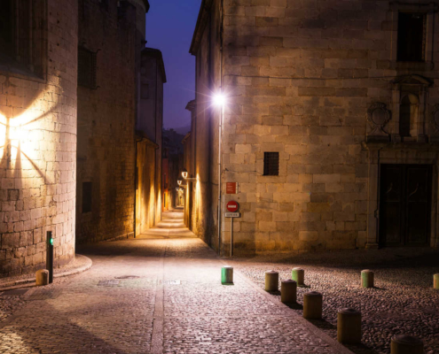 The Barcelona Ghost Walking Tour