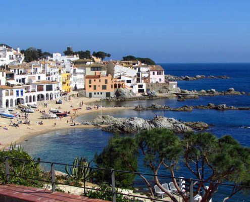 costa brava and girona tour