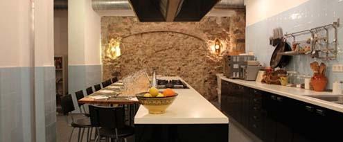 Actividades gastronomicas Barcelona