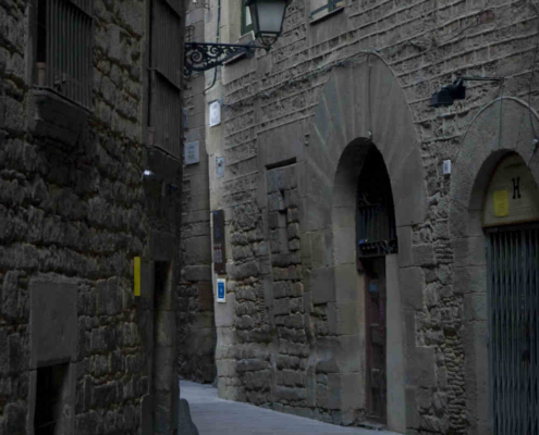 Private Tour: Barcelona & the Jewish Quarter